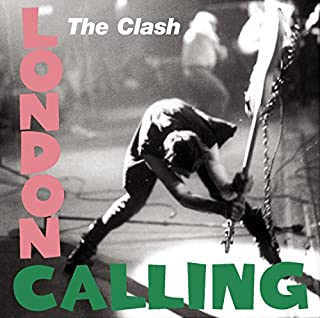 London Calling (Remastered) by Clash, The (B00004BZ0N) | Amazon price tracker / tracking, Amazon price history charts, Amazon price watches, Amazon price drop alerts