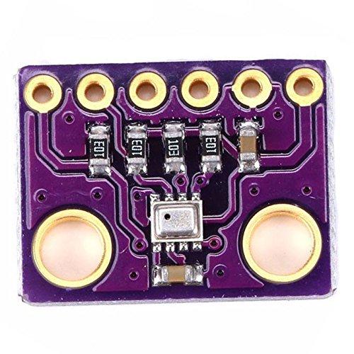 2 Pcs GY-BMP280 BMP280 3.3V Barometric Pressure Sensor Module
