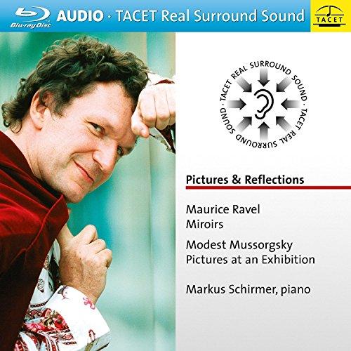 Ravel/Mussorgsky: Miroirs/Pict