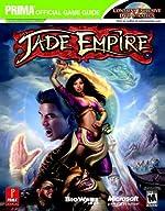 Jade Empire - Prima Official Game Guide de David Hodgson