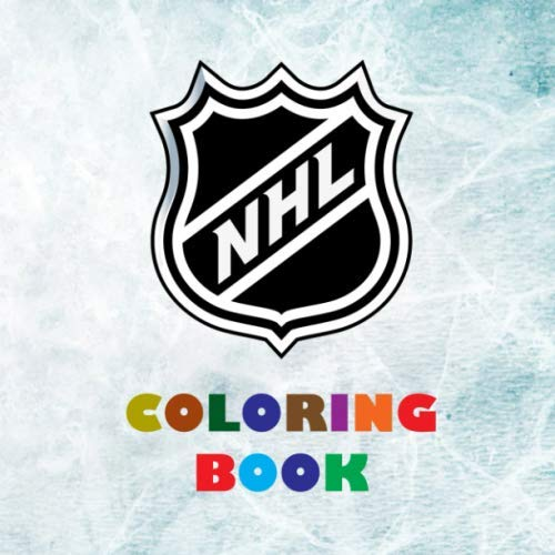 hockey drawing books - 7