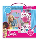 MC - Diario Secreto Luminoso Barbie, BR0593