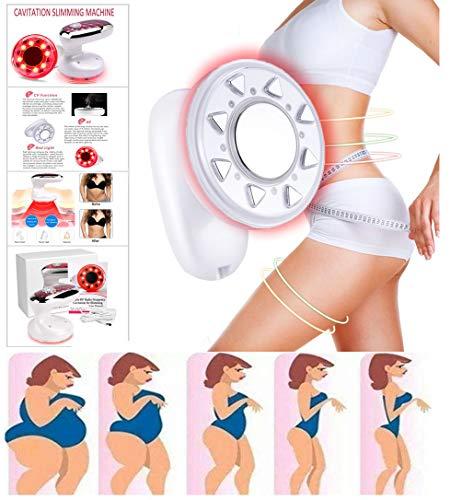 clasificación y comparación Máquina para quemar grasa, masajeador moldeador de cuerpo – 3 pulgadas … para casa