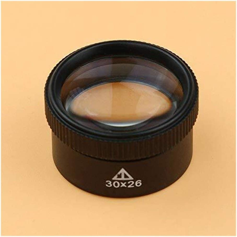 30 Times The Magnifying Glass Gla Portable Optical Super beauty product restock quality top a Cheap SALE Start