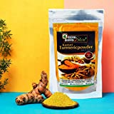 Online Quality Store Kasturi Turmeric Powder For Face Pack - 200 Gm