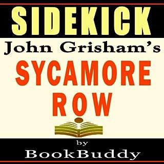 Sidekick: Sycamore Row by John Grisham cover art