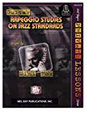 Guitar Arpeggio Studies On Jazz Standards - Audio Online