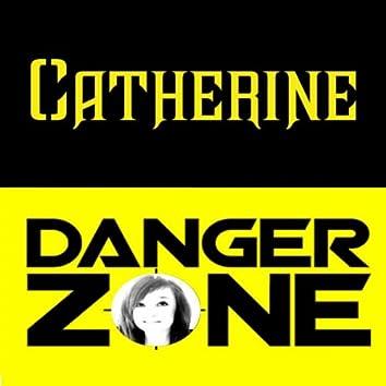 Danger Zone - EP