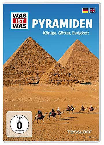 Was ist was TV - Pyramiden. Könige, Götter, Ewigkeit