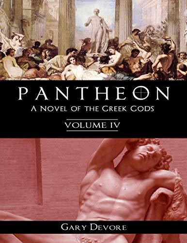 Pantheon – Volume 4 (English Edition)