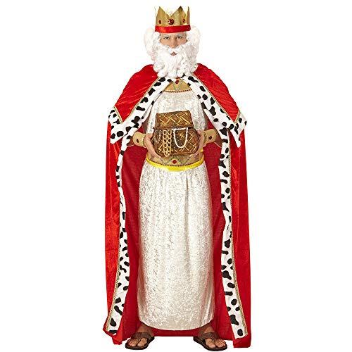 WIDMANN-Re Biblico Costume Uomo, Multicolore, (M/L), 8661