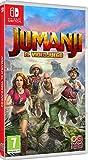Jumanji: El Videojuego