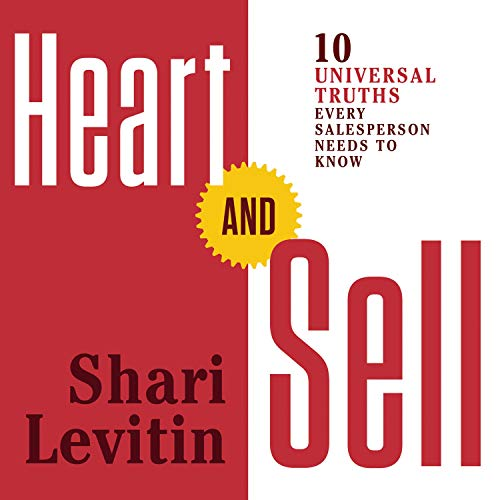 Heart and Sell cover art