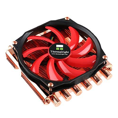 Thermalright CPU Kühler AXP-100C65 für Intel 775 / 115X / 1366/2011 / -3/2066 & AMD AM4, (900-2.500 U/min, 22-30 dBA