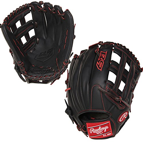 Rawlings R9 Youth Baseball Glove Series