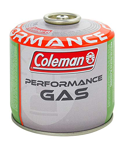 Coleman Performance Schraubgaskartusche mehrfarbig 240 g