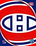 The Poster Corp Montreal Canadiens 2011 Team Logo Photo