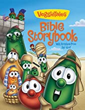 VeggieTales Bible Storybook: With Scripture from the NIrV (Big Idea Books / VeggieTales)