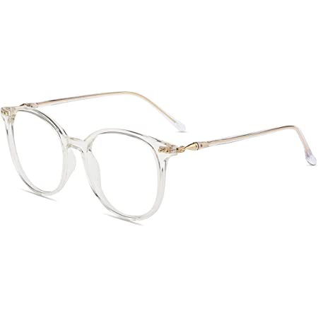 Firmoo Anti Blaulicht Computer Brille ohne Sehst/ärke Blaulichtfilter Brille f/ür Damen//Herren Rechteckige Schicke Brille Blaulichtblockierend//Blendfrei//Kratzfest Nerd Gaming Brille