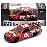 Lionel Racing Kyle Busch 2019 Skittles NASCAR Diecast Car 1:64 Scale