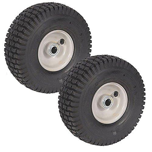 Rotary 7285 PK2 Wheel Assembly 410X350X4