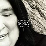 Songtexte von Mercedes Sosa - Cantora 1