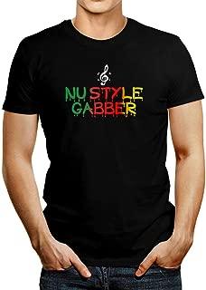 Idakoos Dripping Nu Style Gabber T-Shirt