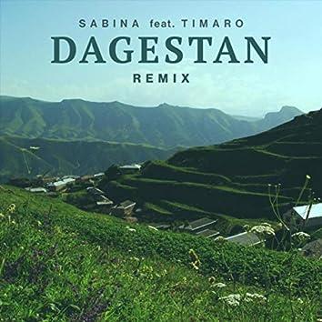 Dagestan (Remix) [feat. Timaro]