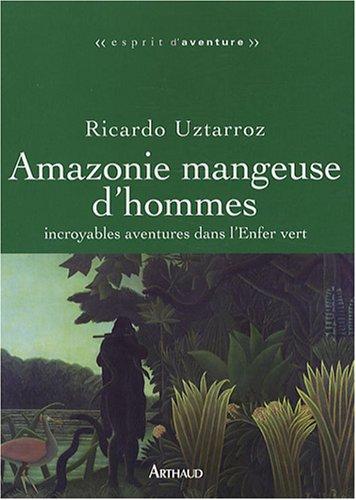 Amazonie mangeuse d