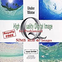 High Quality Digital Image for Professional Under Water