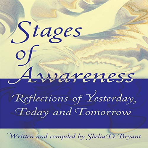 Stages of Awareness audiobook cover art