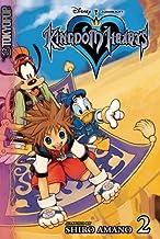 Kingdom Hearts, Vol. 2