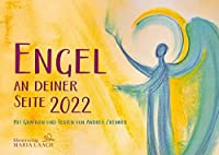 Tischkalender Engel an deiner Seite 2022