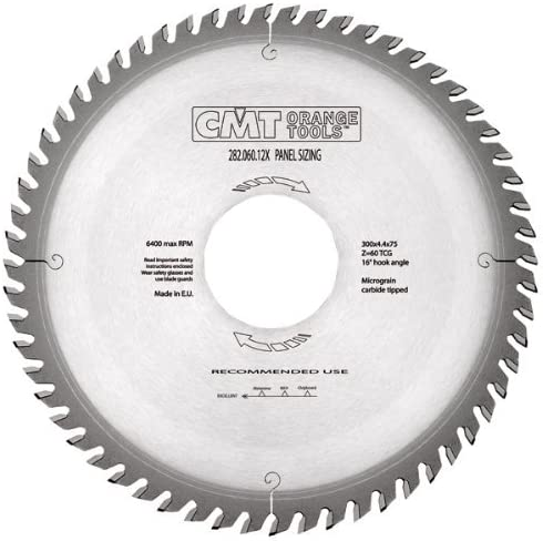Ranking TOP6 CMT 282.072.14X Product Industrial Panel Sizing 350mm 13-25 Blade Saw