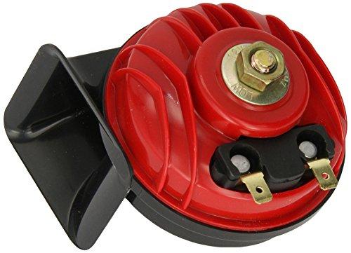 Ring Automotive REH100/300 Tiefton-Autohupe, EIN- / zweitönig, 12 Volt, Sichtverpackung
