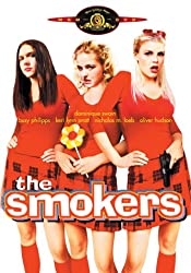 The Smokers [Import USA Zone 1]