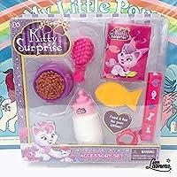 キティサプライズ アクセサリーセット accessory set