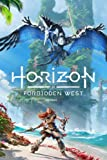 Horizon Forbidden West: Are you waiting for the release of Horizon Forbidden West? Then this book is...