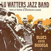 Blues Over Bodega