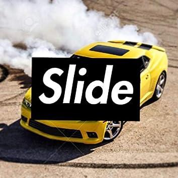 Slide (feat. Eli Lefty)