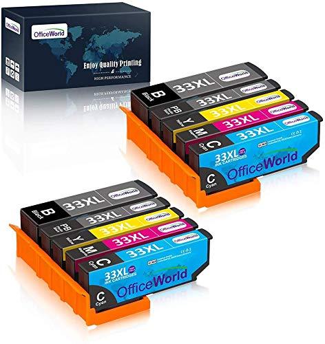 1m USB dati Cavo Nero per Epson Expression Premium XP-635 STAMPANTE