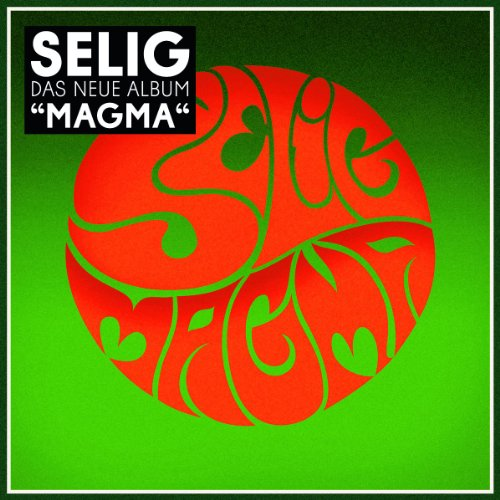 Magma (Limited Deluxe Edition)