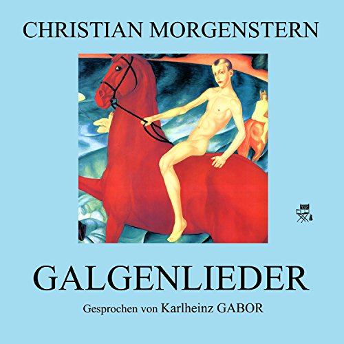 Galgenlieder cover art