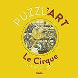 Puzzl'art - Le cirque