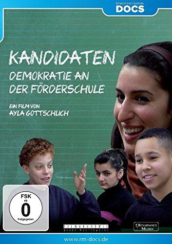Kandidaten - Demokratie an der Förderschule