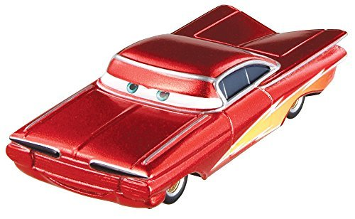 Disney/Pixar Cars Diecast Lightning Ramone Vehicle by Mattel