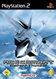 Ace Combat 4 - Distant Thunder - [PS2]