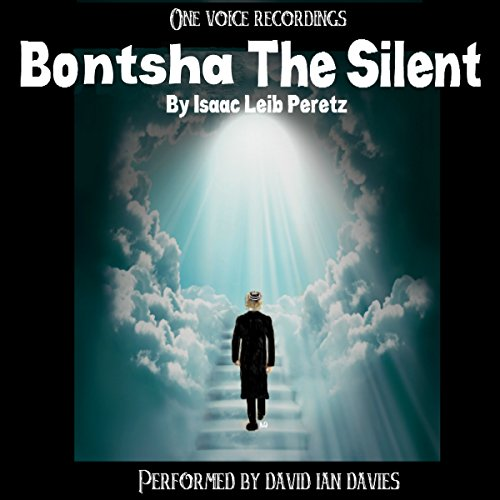 Couverture de Bontsha the Silent