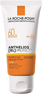 Anthelios XL Protect Face FPS60 40g, La Roche-Posay, Branco