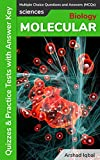 Molecular Biology Multiple Choice Questions and Answers (MCQs): Quizzes & Practice Tests with Answer Key (Molecular Biology Quick Study Guide & Course Review Book 1) (English Edition)